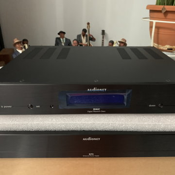 DNC Streamer DAC (230v 50/60Hz))