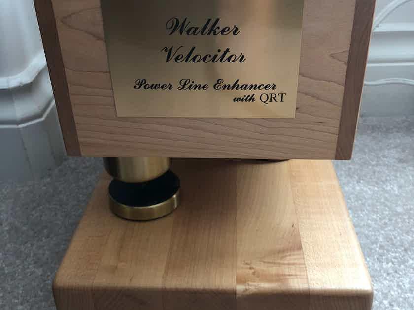 Walker Audio Velocitor