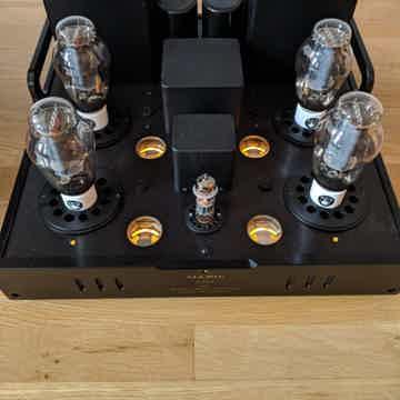 Emission Labs 300B