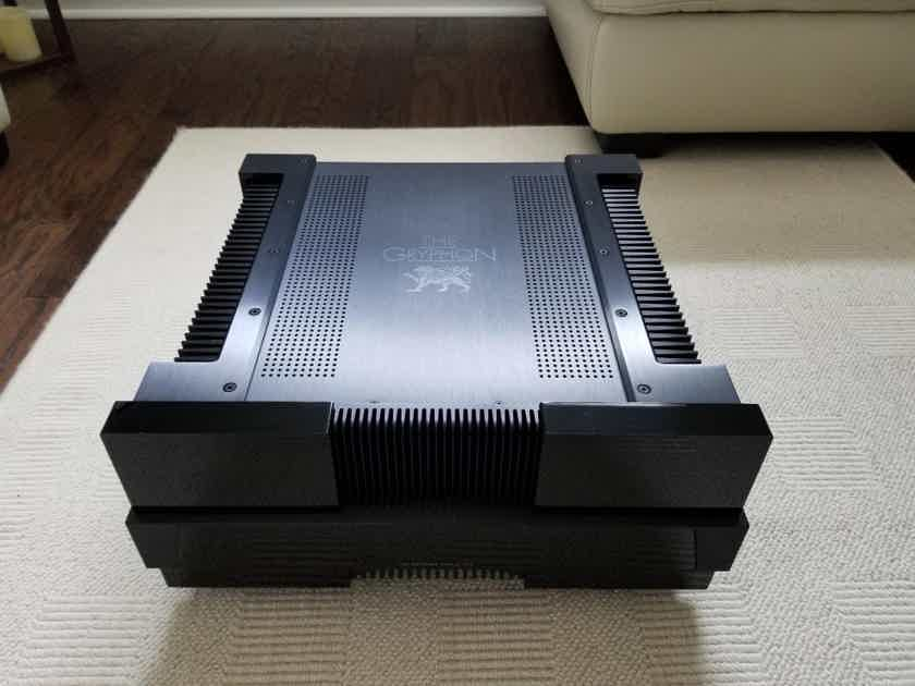 Gryphon Diablo 300 Integrated Amp (No DAC/Phono) Mint Condition!