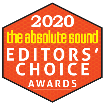 TAS Editor's Choice Award 2020