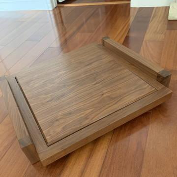 Grand Prix Audio Woodcote