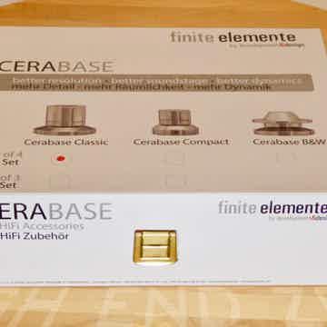 Finite Elemente Cerabase Classic