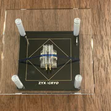 ZYX UNIverse II X/SB2