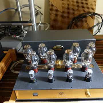 Valve Amplification Company  Renaissance 140 Mk III-S