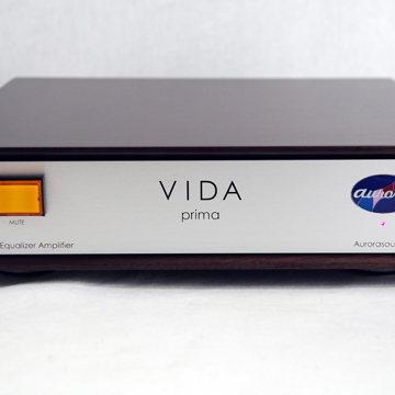 Aurorasound VIDA Prima Phono Stage Amplifier