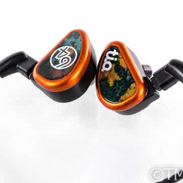 64 Audio Tia Fourte In-Ear Headphones