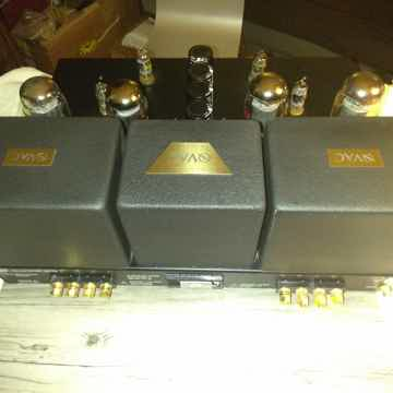 Valve Amplification Company PA-100.100