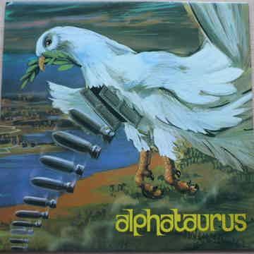 Alphataurus - Alphataurus (P) 1973 Magma. Si-Wan Record...