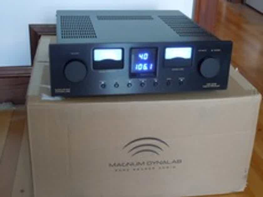 Magnum Dynalab MD-209 Integrated/Receiver