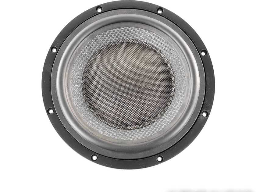 """B&W LF00531 7"""" Low Frequency Driver / Woofer; From 803D; AS-IS (No Output) (26981)"""