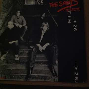 The Saints This Perfect Day/Lies