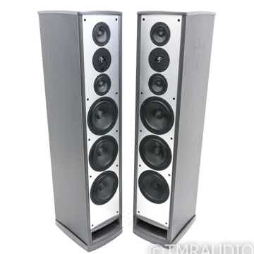 Platinum Series T6 Floorstanding Speakers