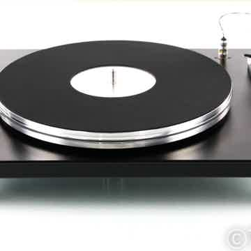 Traveler Belt Drive Turntable