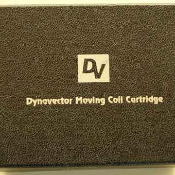 DV-20X2H Dynavector