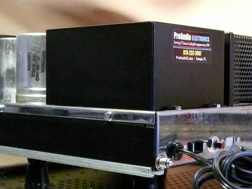 McIntosh MC-2505 Solid State Power Amplifier