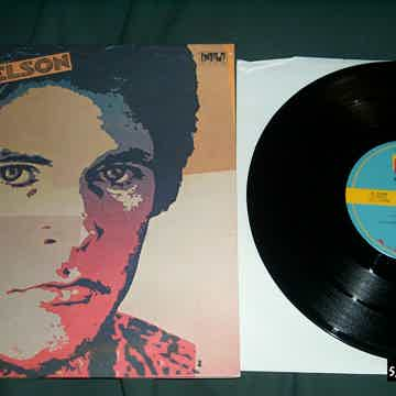 Rick Nelson - For You Epic Records 10 Inch EP Vinyl NM