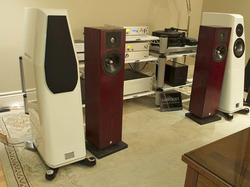 Neat Acoustics Elite SE Floor Standers SEE PHOTO