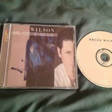 Brian Wilson  Brian Wilson  Sire Records With Bonus Tra...