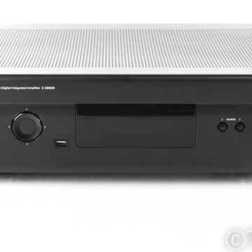 C 390DD Stereo Integrated Amplifier / DAC