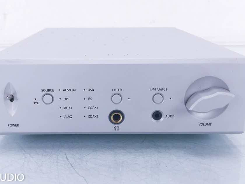 April Music Exams DP1 DAC  / Headphone Amp / Preamplifier (230v) (11307)