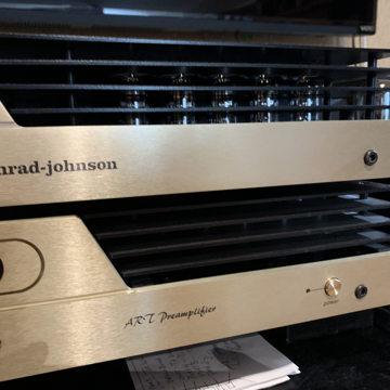 Conrad Johnson ART Series2 -(No Paypal Fees, Shipping C...