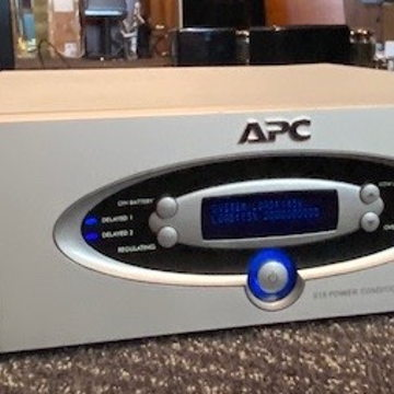APC S-15 Top Battery Back Up
