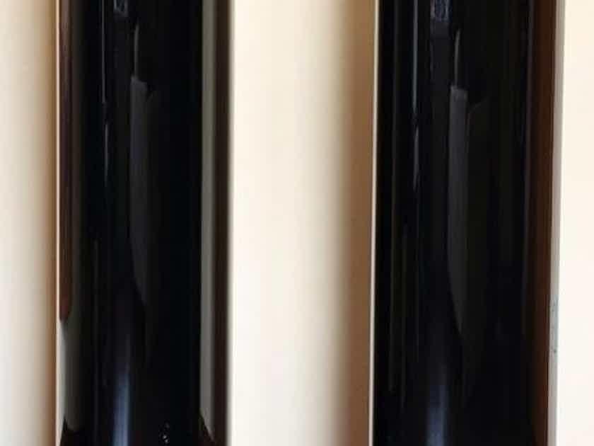 Bowers & Wilkins B&W 804 D3 Diamond Black Gloss