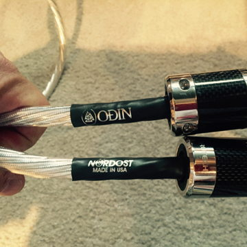 Nordost  ODIN power cable