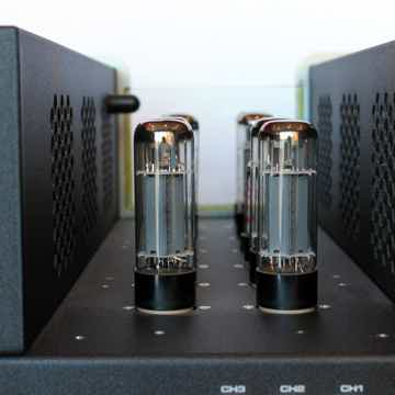 Rogers High Fidelity 34S-1 Integrated Amplifier