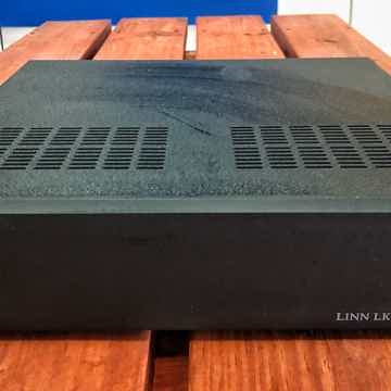 Lk140 Power Amplifier
