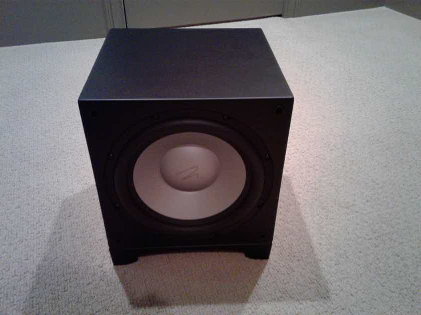Martin Logan Abyss 12 inch powered subwoofer