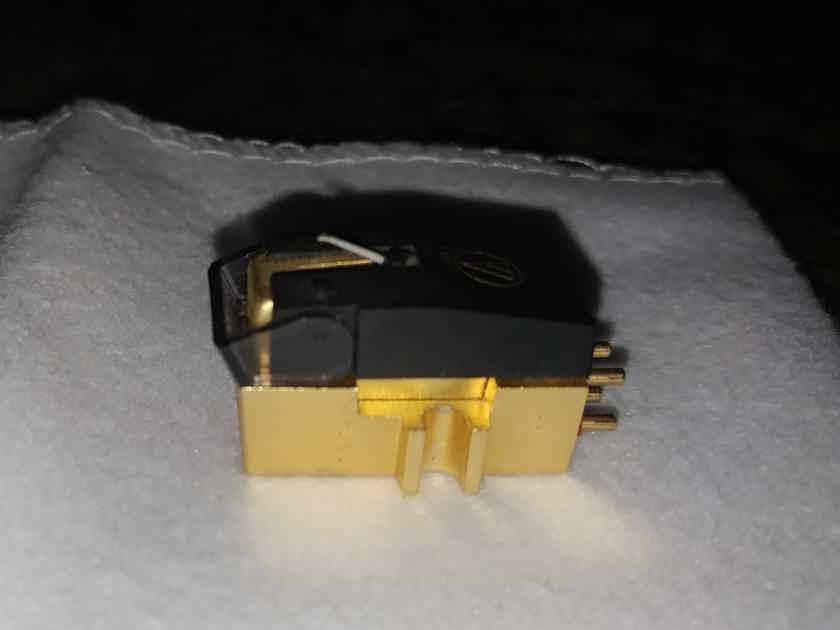 Audio Technica AT20SLa Phono MM Cartridge Shibata Diamond Price Reduced!