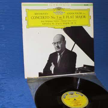 "BEETHOVEN / Leitner / Foldes  - ""Concerto No. 5 (Empero..."