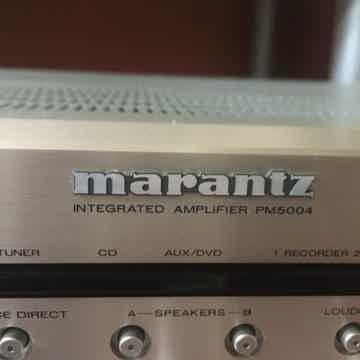 Marantz  PM5004