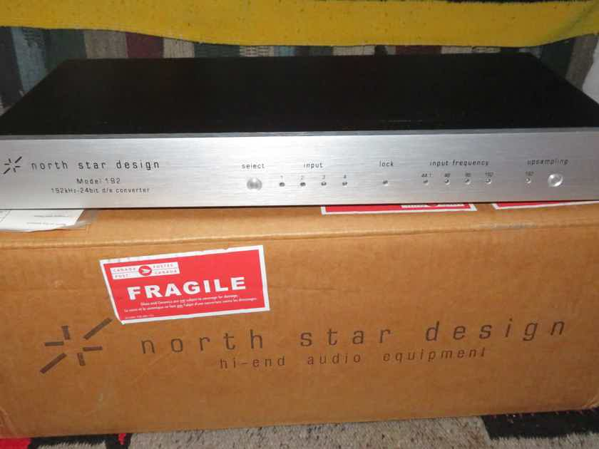 North Star Design #192 Italian