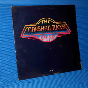 "THE MARSHALL TUCKER BAND ""Tenth"" -"