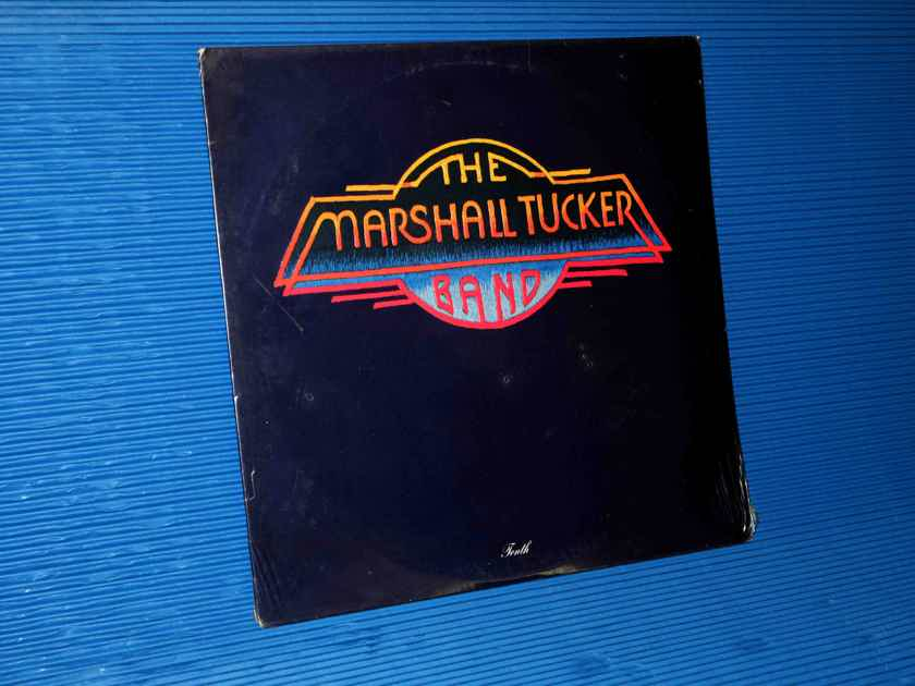 "THE MARSHALL TUCKER BAND - ""Tenth"" -  Warner Brothers 1980 SEALED"