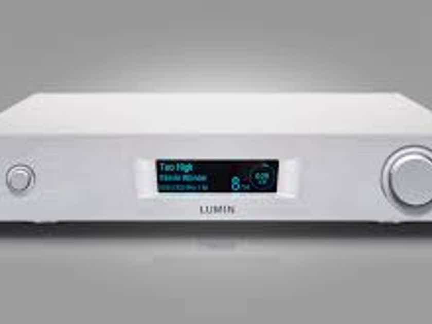 LUMIN M-1