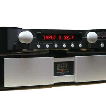 Wanted broken Mark Levinson 32 not working all