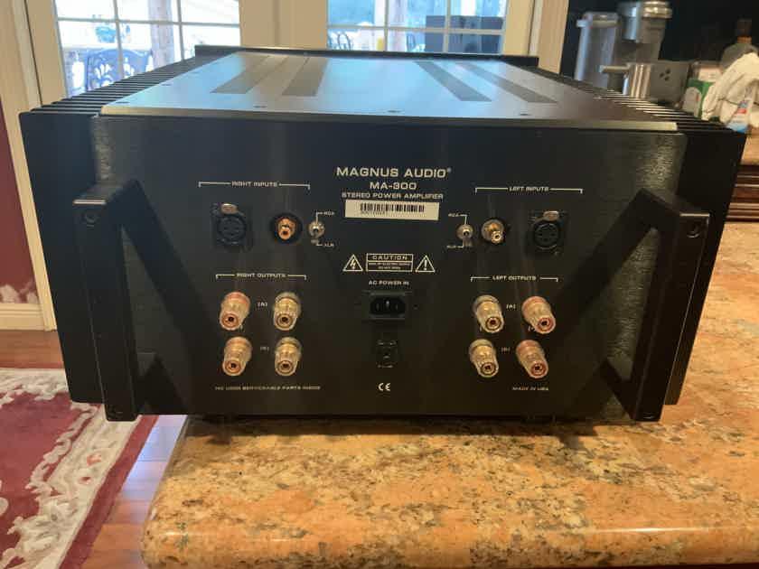 Magnus Audio MA-300