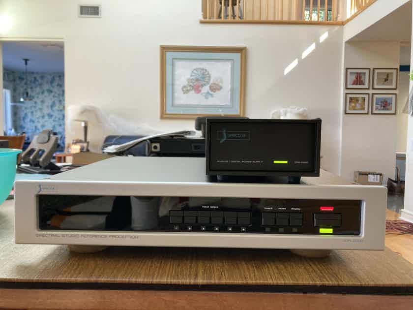 Spectral SDR-2000