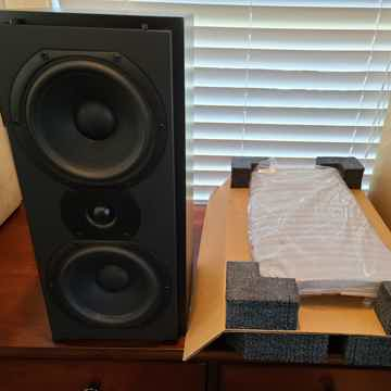 Triad Speakers Silver Inroom LCR