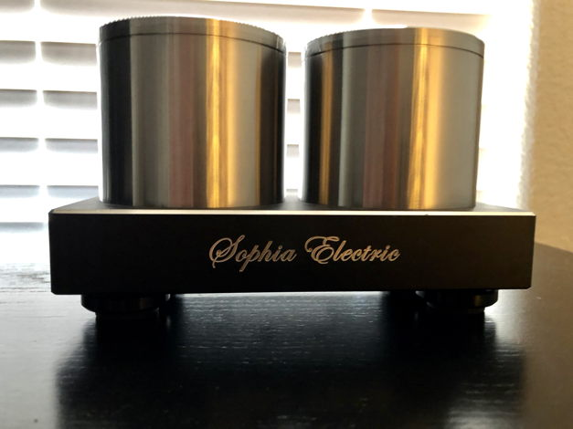 Sophia Electric