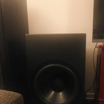 JTR Speakers Captivator