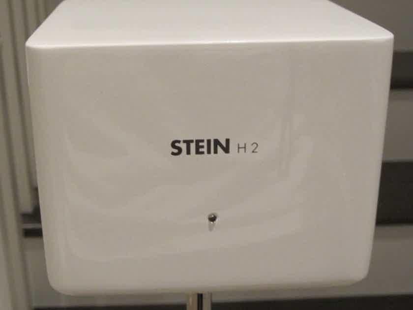 SteinMusic Music Harmonizer H2 SIGNITURE Series System in White