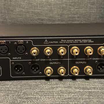 Wyred 4 Sound STP-SE