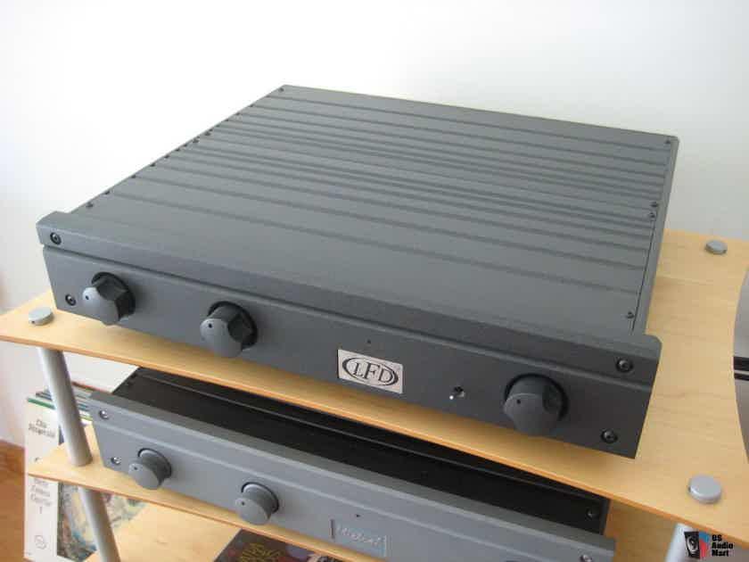 LFD NCSE MkI Gene Rubin Audio #1 since 1979