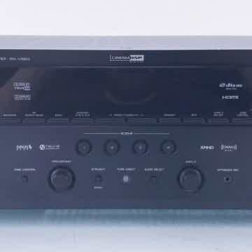 Yamaha RX-V663 Home Theater Receiver