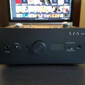 Linear Tube Audio MZ3 Preamplifier